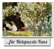 Holz-Puzzles